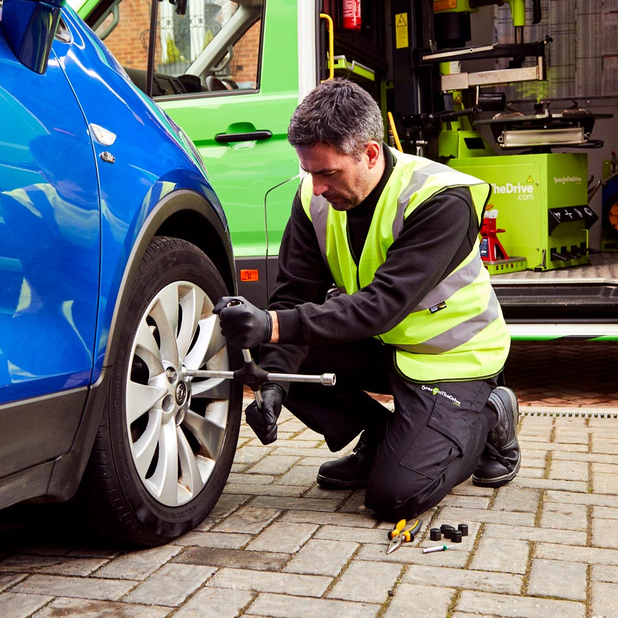 Post Fitting Advice - Issues to look out for | Tyres on the Drive