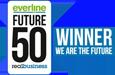 Everline Future 50 Winner