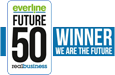 Everline Future 50 Winner